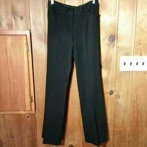 Express Design Studio Editor black pants